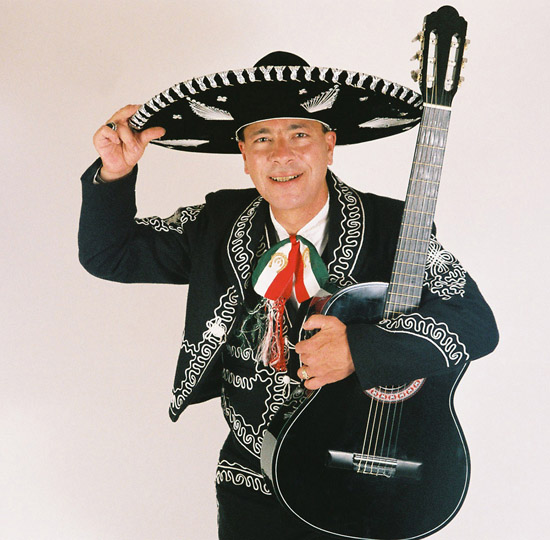 thema feest mexicaanse